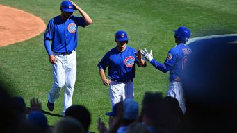 Cubs Spring Training Tickets Go On Sale Saturday