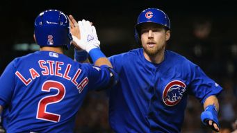 Cubs Countdown: 2 Days to Opening Day