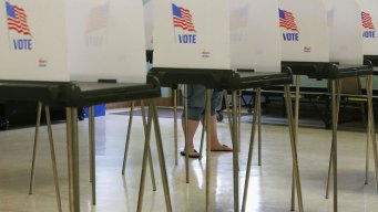Court Rules New Hampshire Can't Ban Voter Selfies