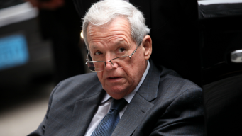 Hastert Case Headed to Trial