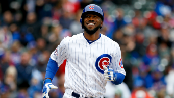 Jed Hoyer Discusses Dexter Fowler's Future With the Cubs
