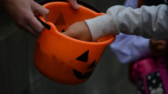 The Wicked Forecast For Halloween Trick-or-Treaters