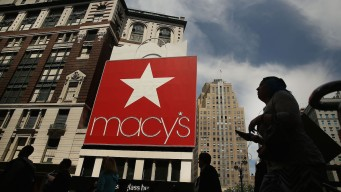 Macy's Forecast Cut Ignites Retail Worries