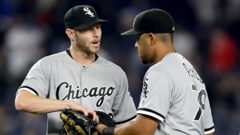 Winter Meetings Preview: 5 Players the White Sox Could Trade