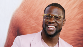 Kevin Hart Shares Why He's Running the Chicago Marathon