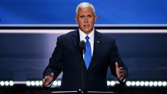 Mike Pence's Candidacy Could Prevent Illinois Man's Pardon