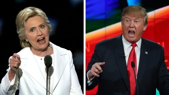Presidential Debate Fact Check — in Real Time