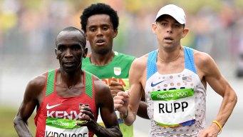 2017 Chicago Marathon Elite Runner: Galen Rupp
