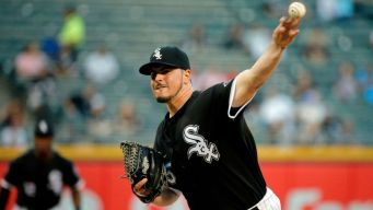 Carlos Rodon Activated From Disabled List