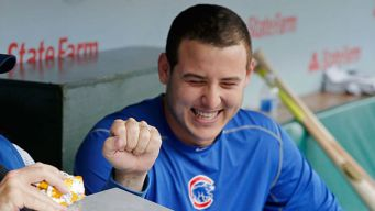Rizzo Throws Shade on New Heinz Chicago Dog Sauce