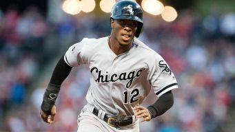 Anderson Discusses New Contract With White Sox