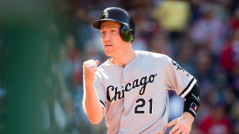 Frazier Agrees to Deal With Sox, Avoiding Arbitration