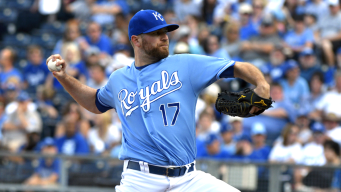 Royals' Asking Price for Davis Was Way Higher: Report