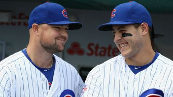 Lester, Rizzo Make Awesome Offers to Tearful Young Cubs Fan