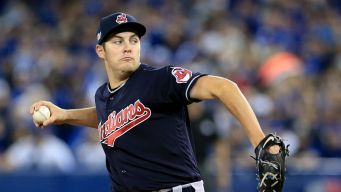 Cubs Hope to Repeat History Against Trevor Bauer Wednesday