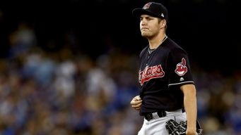 Cubs Fan Teases Trevor Bauer, Sends Him Gift Ahead of Game 2