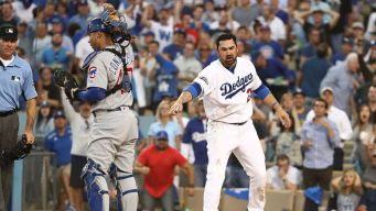 Adrian Gonzalez Tweets About Frustration After Game 4 Call