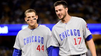 Bryant, Rizzo Signing Autographs in Chicago This Weekend