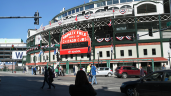 'Surge Pricing' at Wrigley Parking Meters Could Expand