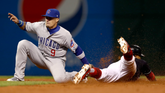 Baez to Represent Puerto Rico in World Baseball Classic