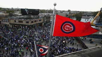 Cubs Look to Take World Series Lead vs. Indians Friday