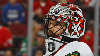 Blackhawks Update on Crawford After Emergency Appendectomy