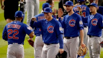 Cubs Projected to Be One of the Top Teams in Baseball