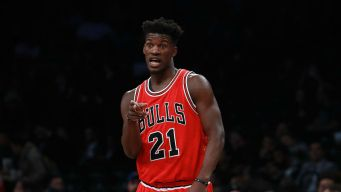 Butler Uses Heckler as Motivation in Win Over Grizzlies
