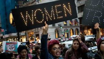 Street Closures Anticipated for Women's March on Chicago