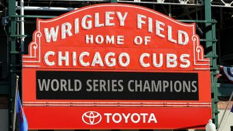 Chicago Cubs Announce Park at Wrigley Summer Events