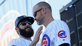 Cubs Convention Headlines: Arrieta, Ross Steal the Show