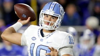 2017 NFL Draft Live Blog: Bears Take Trubisky With 2nd Pick