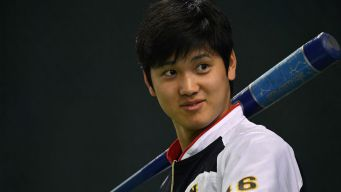 Ohtani Signs Contract With Angels, Reports Say