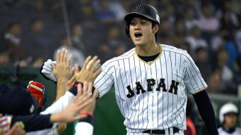 Cubs Feel Good About Chances to Sign Otani: Report