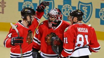 Blackhawks Remain One of NHL's Most Valuable Franchises