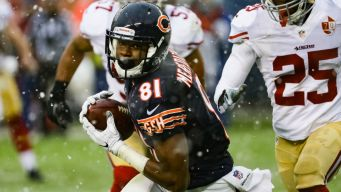Bears Still Barely Chicago's Most Valuable Team