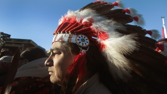 Dakota Pipeline Protesters Remain Wary of What's to Come