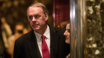 Interior Nominee Zinke Urges Array of Uses for Federal Lands