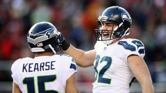 Seahawks Host Lions to Kick Off NFL Playoffs