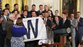 Numerous Cubs Players to Skip White House Event