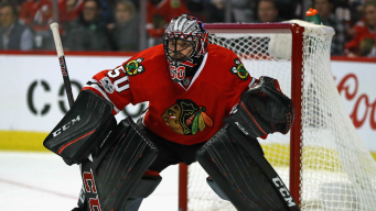 Toews, Crawford Among Blackhawks to Hit Major Milestones