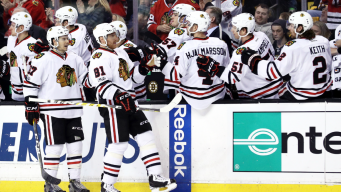 Blackhawks Look to Get Revenge on Oilers Saturday