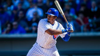Cubs Call Up Top Prospect for Tuesday Doubleheader