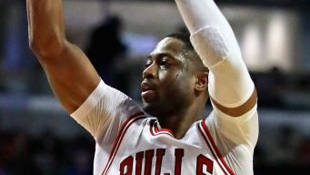 Wade Bought Out by Bulls, According to Reports
