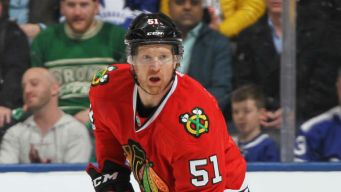 Brian Campbell Retires From NHL, Gets New Job With Hawks