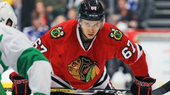 Blackhawks Waive Tanner Kero