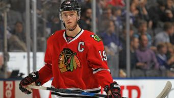 Toews to Make Preseason Debut Saturday