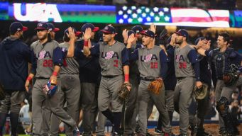 USA Advances to First Ever WBC Final