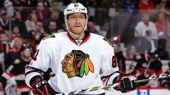Analysis: Why Hossa's Retirement Isn't 'Official'