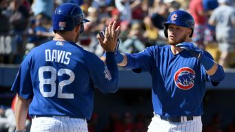 Shorthanded Cubs Call Up Top Prospect Ian Happ